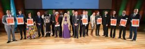 VideoLectures.Net team at @ WSIS+10 Global Champions, UNESCO Paris