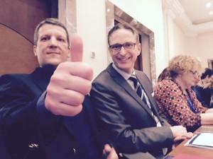 Gasper Hrastelj Slovenian National Commission for UNESCO