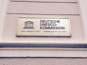 UNESCO Chair in OER, Bonn